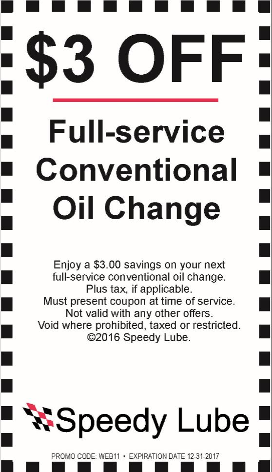 Stop by our two locations in Bethalto or Waterloo IL to save on your next oil change.